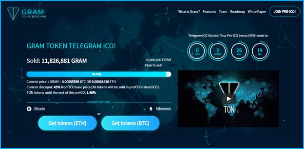 gram-token-telegram-ico
