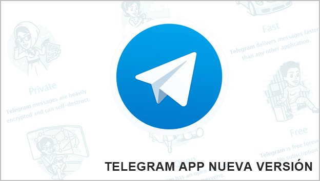 telegram-app-nueva-version