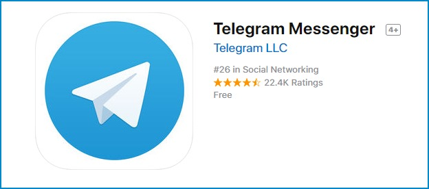 telegram-para-iphone-ipad