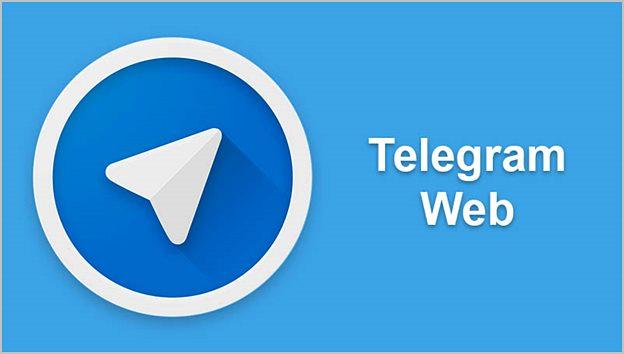 telegram-web-versione